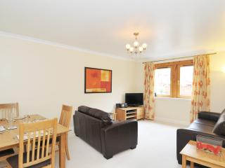 West Silvermills Apartment, Midlothian