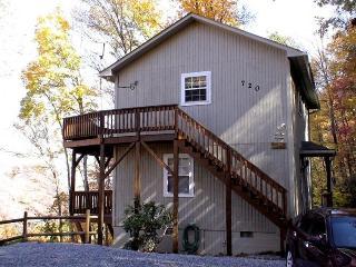 Falcon Ridge - Mountain Views, Hot Tub, Fire Place, Clean, Private, 2 Masters