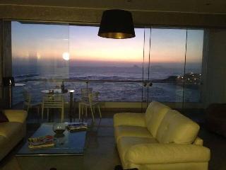 Duplex con Piscina Playa Caballeros