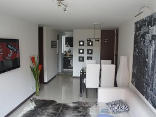Nice Apartment in Bogota