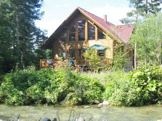 Tatras Lodge, Pribylina