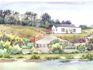 Montbretia Connemara, Letterfrack