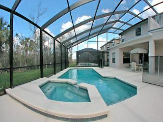 Amazing 5 Bedroom Villa Pip with WiFi and a Terrace, Kissimmee