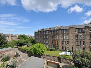 Brandon Street Apartment, Edimburgo