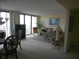 Mar/Apr $pecial - Ocean Ritz #303 - Ocean View, Daytona Beach