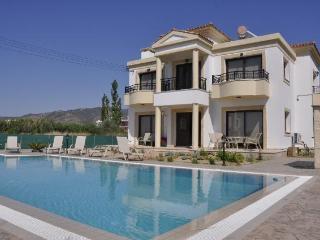 Villa 3104-Πόλις, Argaka