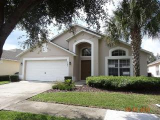 Emerald Island 5br/3ba Villa 3 Miles To Disney, Four Corners