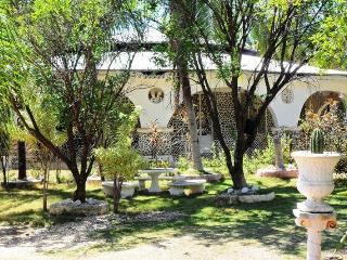 Hacienda El Consuelo Tamarindo Costa Rica