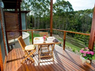 Lilypad Luxury Cabins Bellingen Ideal for Couples