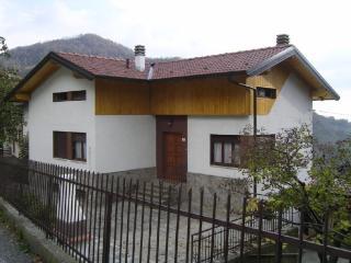 Casa vacanza Berbenno (BG)