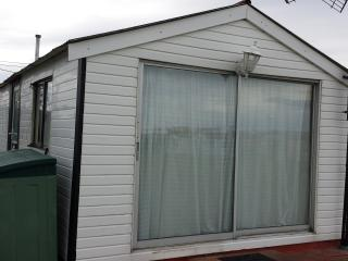 HOLIDAY HOME, Leysdown-on-Sea
