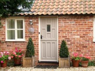 Green Man Cottage - cosy 'Home from Home', Redmile