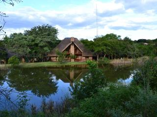 Kruger Park Lodge 233 - Golf Safari SA