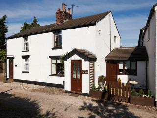 Vine Cottage, Great Eccleston
