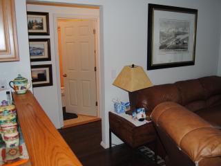 New Apartment, Edgartown