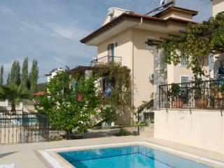 Villa Katerina, Fethiye