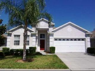 Fabulous 4 Bedroom  Villa with pool and spa!!, Kissimmee