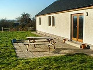 Glengunnoch Cottage