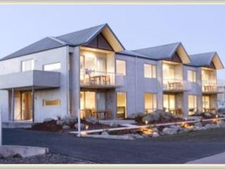 2 Bedroom Apartment, Central Apartments, Methven