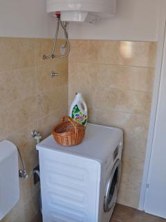 Washing machine for you