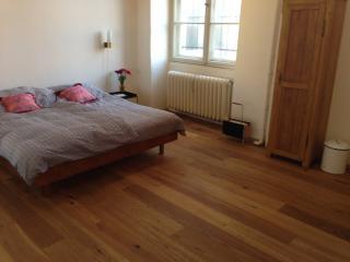 Appartement Ferienwohnung im Ferienhaus in Berlin