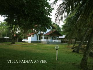 Private Villa Padma Anyer