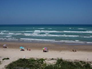 Beachfront Beauty! Updated, Family Friendly, Great, South Padre Island