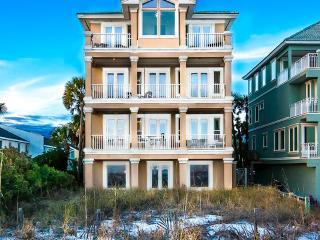 Beach House in Destin, FL 6BR 8B - Gated Community