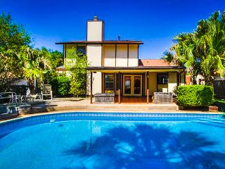 New! Affordable 4 BR w/ Pool in NE San Antonio