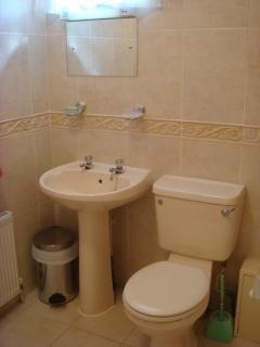 Ensuite bathroom (Photo #1)