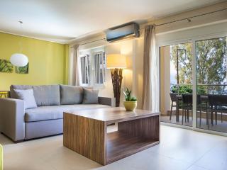 Eucalyptus Apartments - Elia, Sami