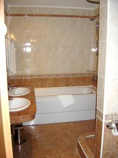 Bathroom 1