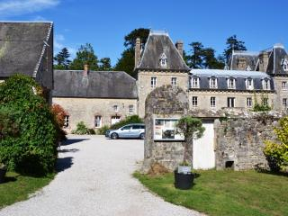 Le Frene holiday apartment, Sainte-Mère-Église