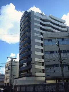 Foto dell'Edificio Mar Azul dove si trova l'appartamento e dove sono disponibili altre uni