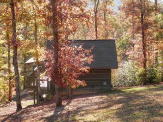 Cabins of Elk Run, Helenwood