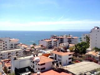 Ocean View Condo Puerto Vallarta Bugambilias 7