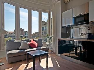 Gran Via Apartment Barcelona