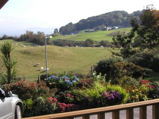 Hilltop  2 bedroomed Holiday Home, Newton Stewart
