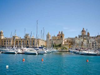 Cosy apartment in Historical City Centre Cospicua, Cospicua (Bormla)