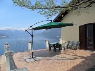 Exclusive Villa Crotto Lake View, Varenna