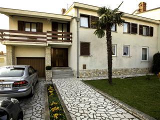 Apartment Monte Paradiso (6+2), Pula