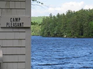 Pleasant Camp Pleasant, North Bridgton