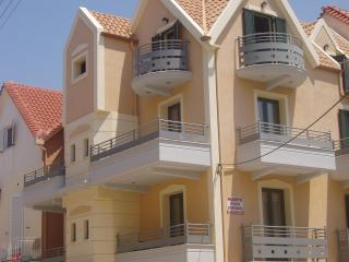 Argostoli Two Bedroom Apartment With Seaview, Argostolion