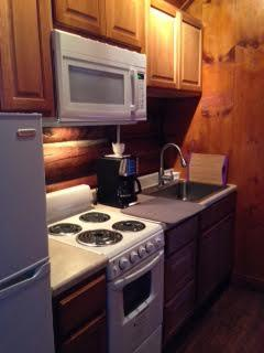 Brand New Galley Kitchens