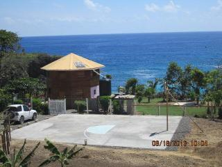 Jamaican Oceanfront Cottage, St. Ann's Bay