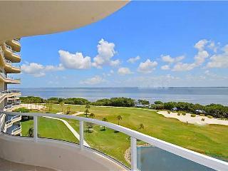 Luxury Condo 3 Month Min. Bay View, Gulf Access.