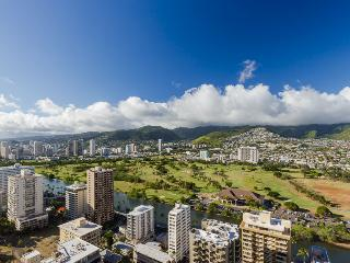 Waikiki Banyan Tower 2 Suite 3711