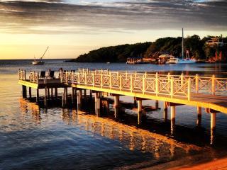 The Beach House Dock