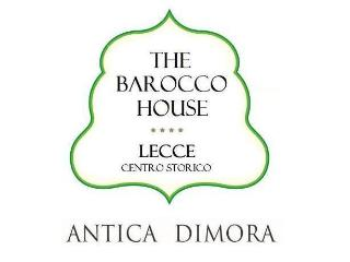 'the Barocco house' logo