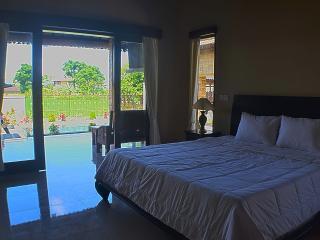 2 Bedrooms villa for rent, Ubud